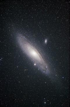 M31(FSQ106+D600)20131130