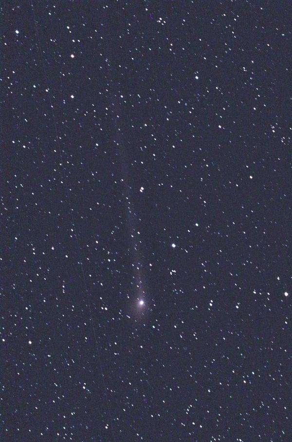 2013/06/03のパンスターズ彗星
