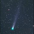 2013/11/08のラブジョイ彗星(100SDUF)