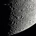 2013/05/17の月(月面X)