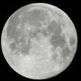 2006年 十五夜翌日の満月